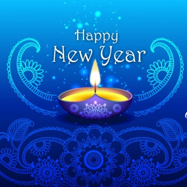 Happy New Year And Diwali Wishes 28